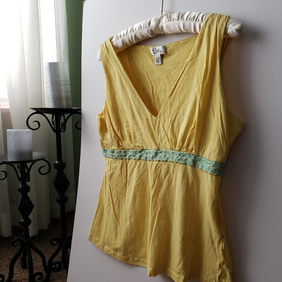 Lilly Pulitzer Tops - Beautiful Lilly Pulitzer Tank